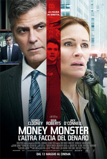 Money Monster Clooney Roberts