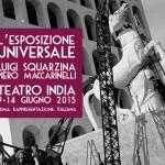 L'Esposizione Universale – Piero Maccarinelli