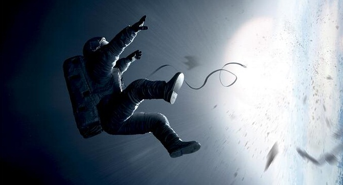 gravity still