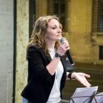 Donne sull'orlo di una crisi di verve – Silvia La Monaca