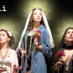 Indubitabili celesti segnali – Francesco Petti | Compagnia PolisPapin