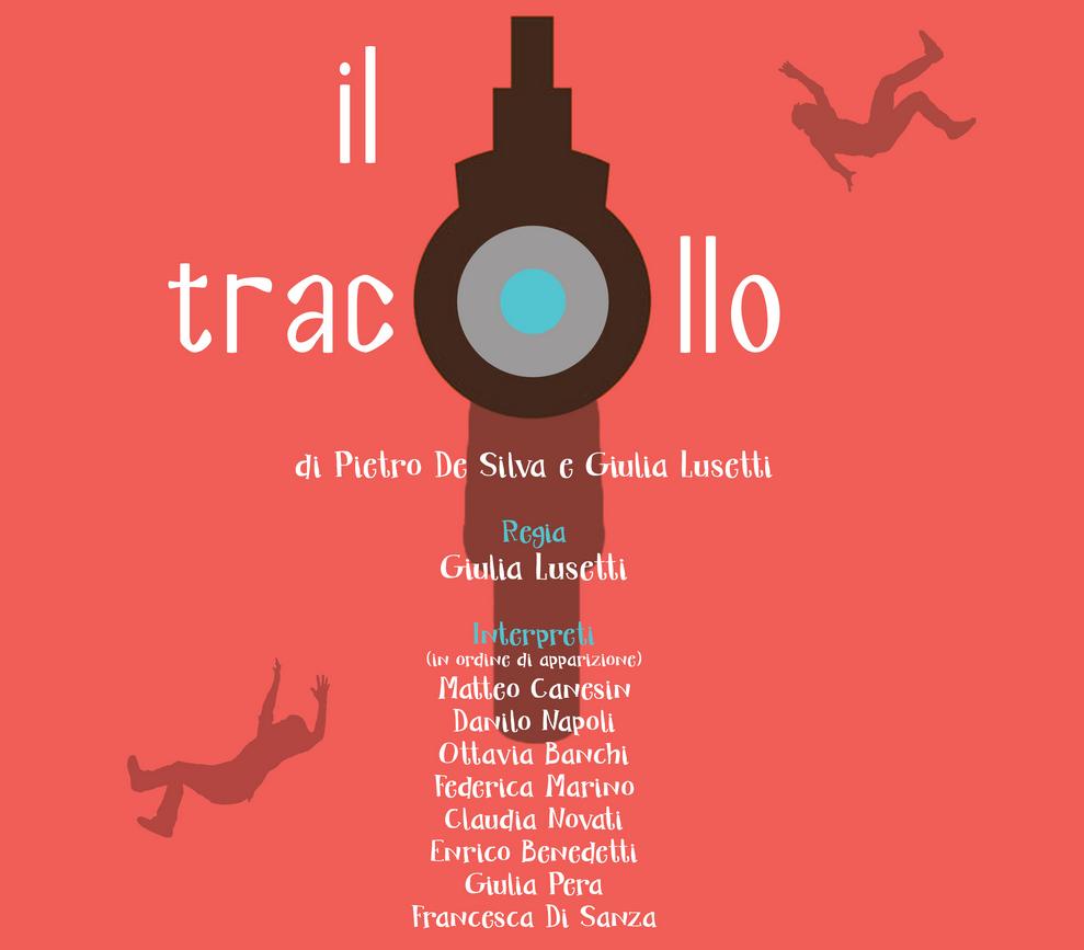 Il Tracollo – Giulia Lusetti | Pietro De Silva