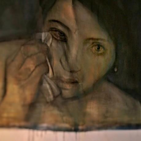 Dipinto di ©Gianluca Cetera