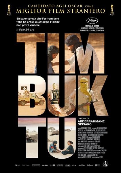timbuktu poster oscar 2014