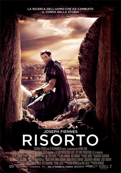 Risorto poster