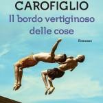 Il bordo vertiginoso delle cose – Gianrico Carofiglio