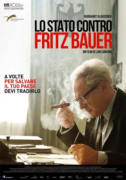 Lo stato contro Fritz Bauer Eichmann