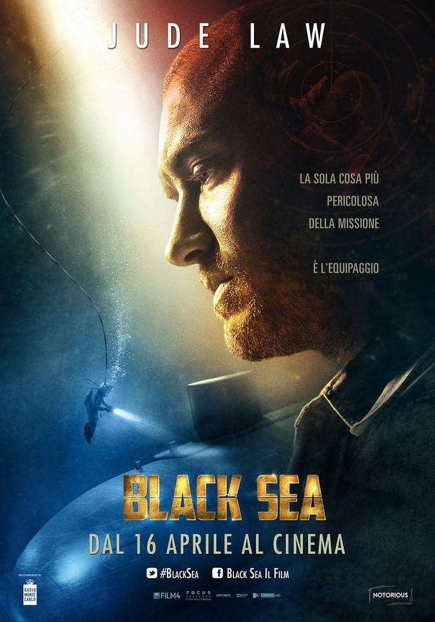 black sea locandina jude law