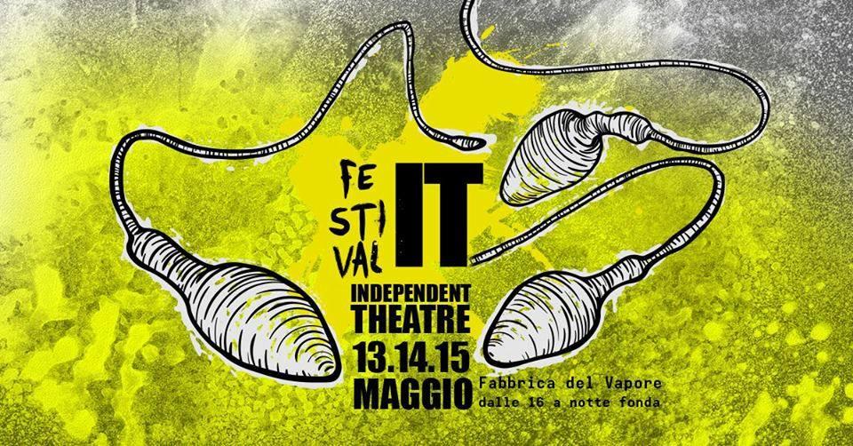 It Festival 2016 Milano Fabbrica del Vapore