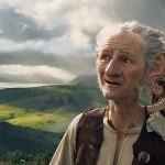Il GGG – Il grande gigante gentile – Steven Spielberg