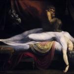 L'incubo e la perversione del desiderio