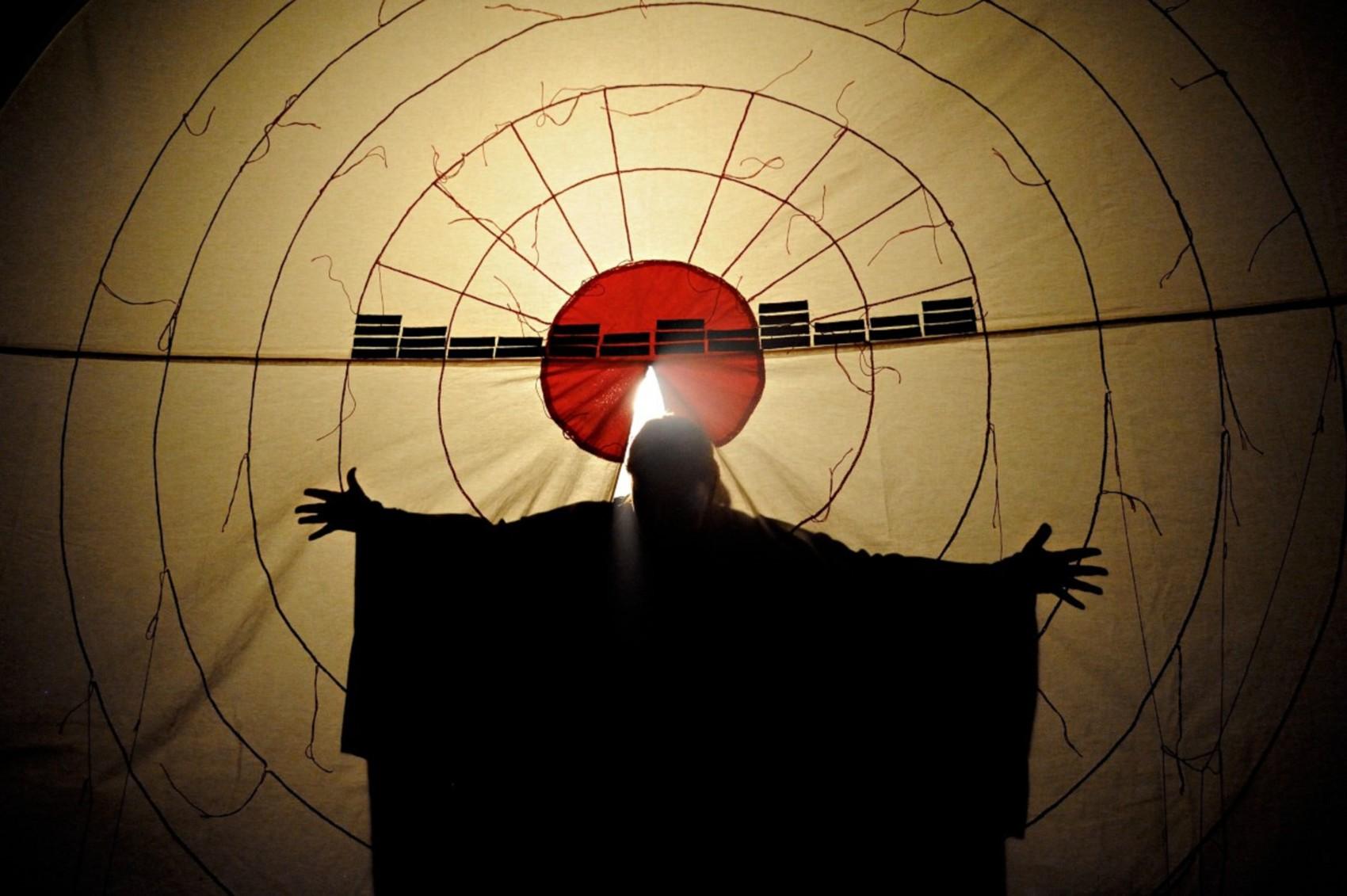 Macbeth Archivio Zeta foto di F. Guardascione