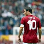 Di ex fidanzate, eroi omerici e Francesco Totti