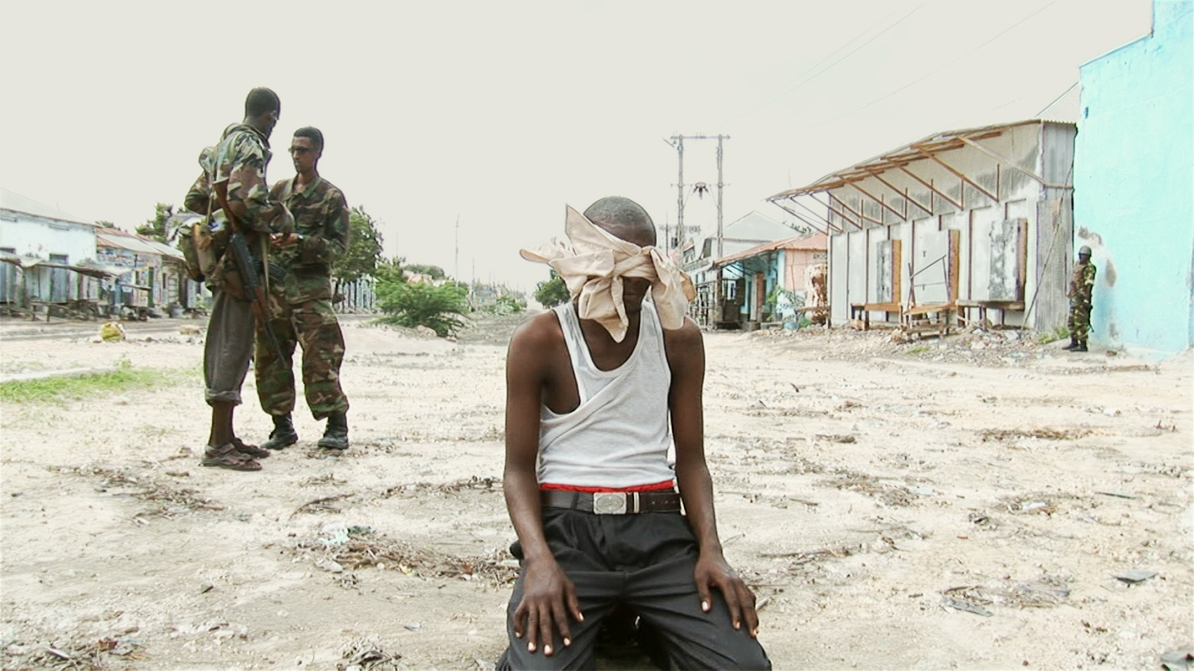 Mogadishu Soldier 2
