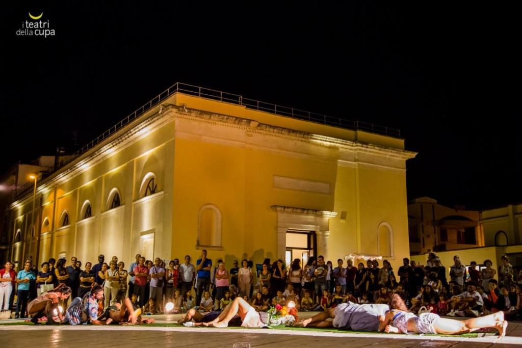 Piazza Regina Margherita. Foto ©Eliana Manca