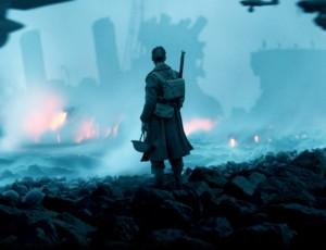 Dunkirk-Nolan