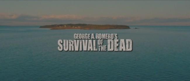 Survival of the Dead - L'isola dei sopravvissuti, George A. Romero, 2009