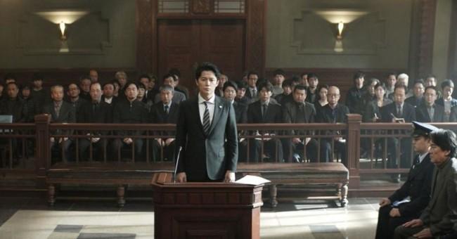 The Third Murder, Hirokazu Kore-eda