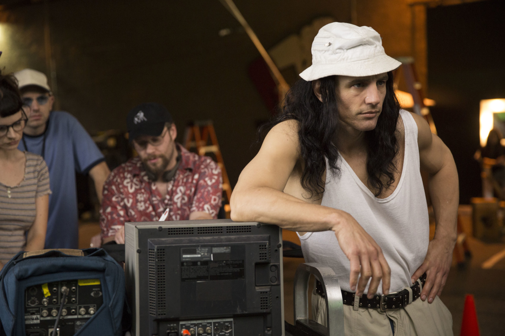The Disaster Artist James Franco