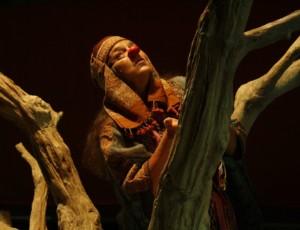 L'albero - Odin