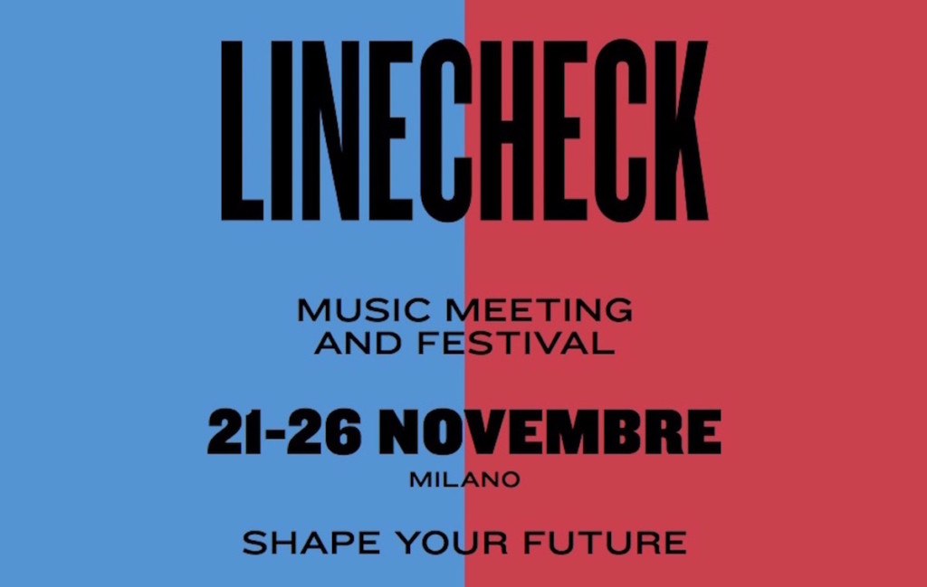 Linecheck Festival