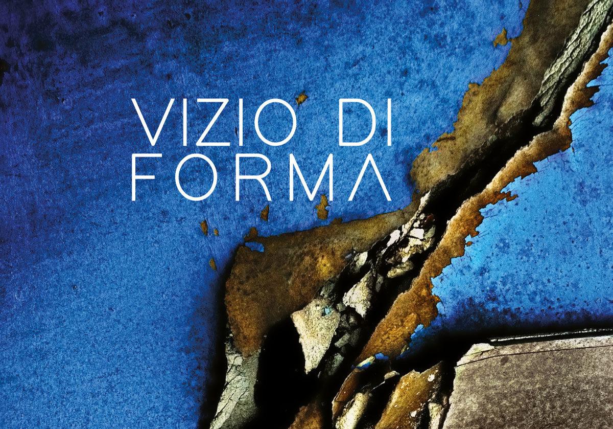 Archivio Zeta Vizio di forma. Grafica ©Web Logo Design