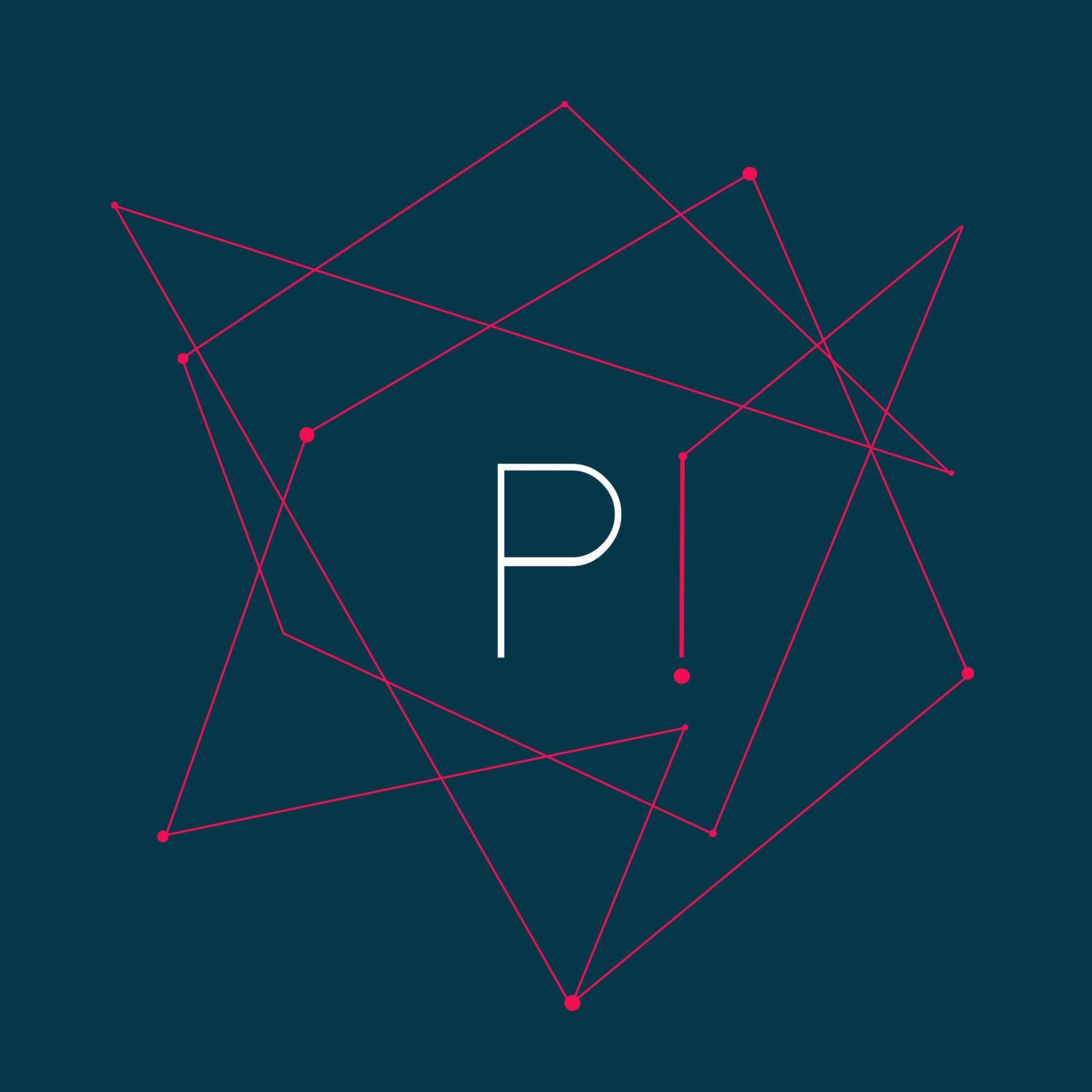 Presente! Logo