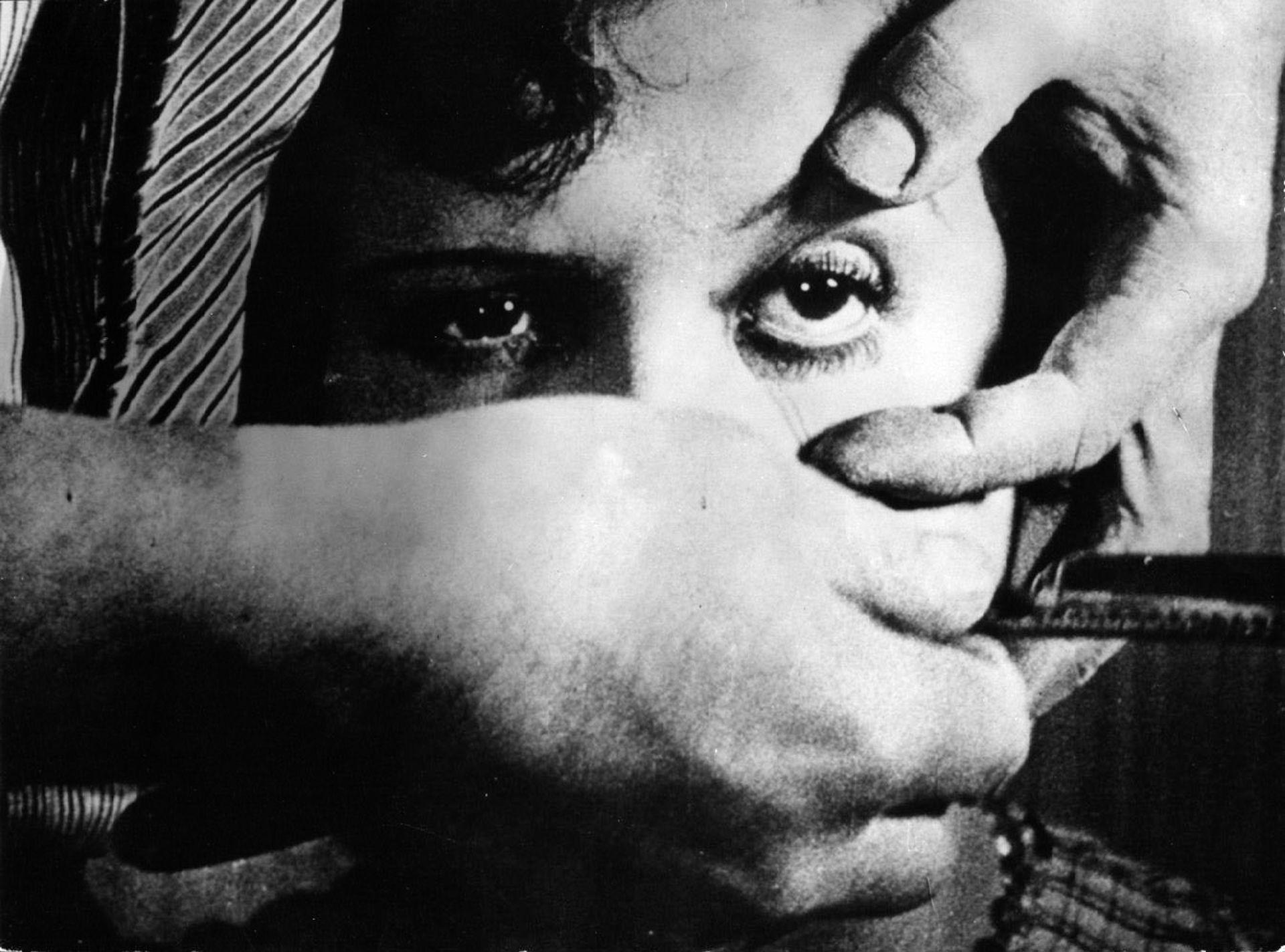 Luis Buñuel Un chien andalou (1929)