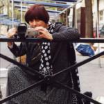 Agnès Varda e le giornate di una scrutatrice