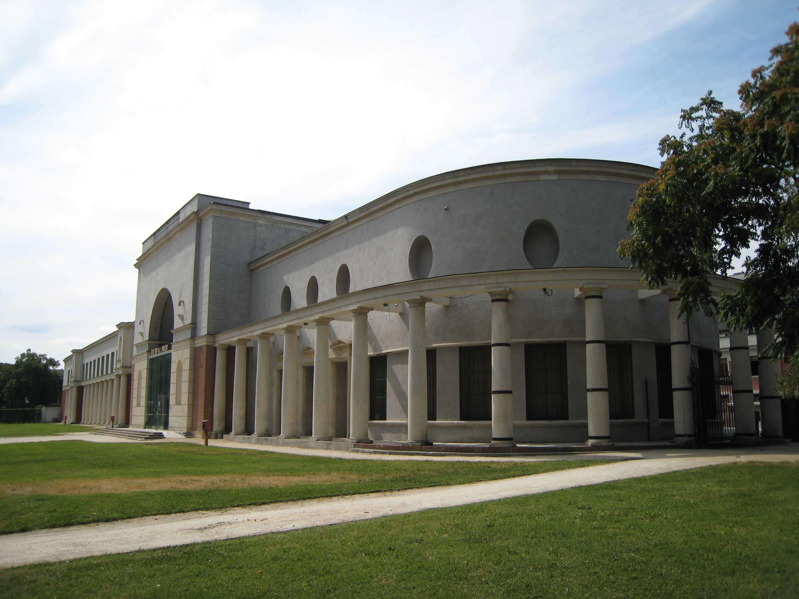 Teatro al Parco, Parma. ©Comune di Parma
