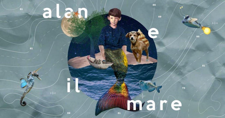 Alan e il mare