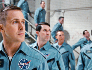 Ryan Gosling's upcoming film First Man about Neil Armstrong
