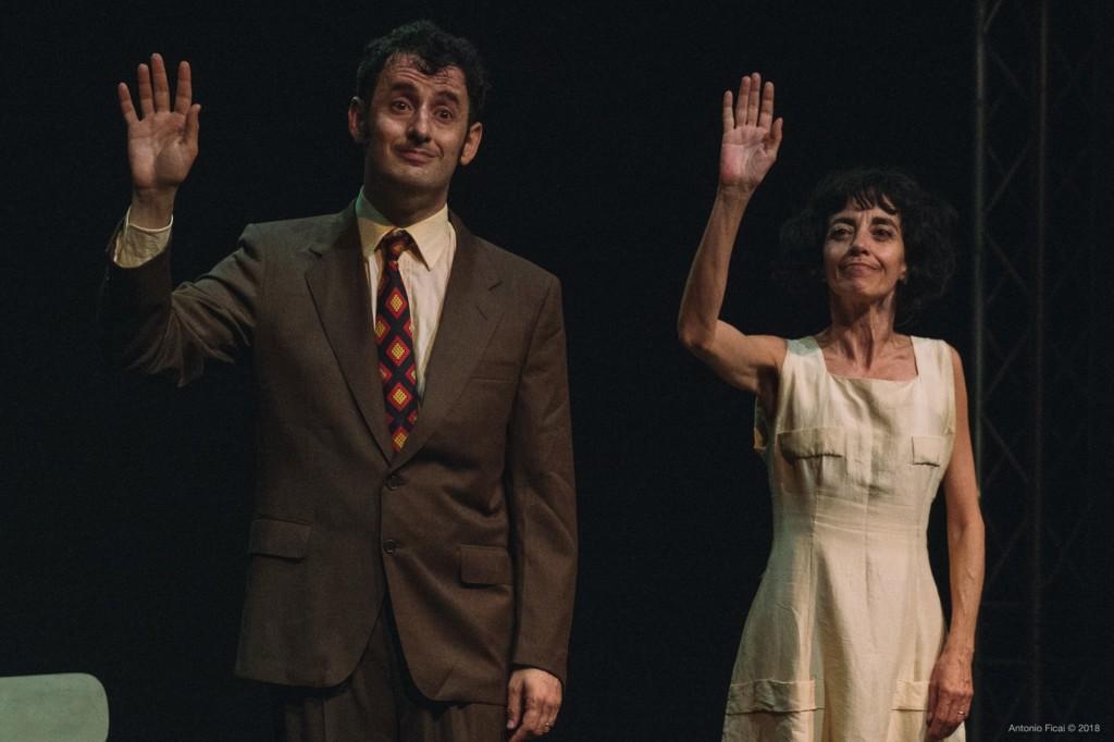Gli sposi - Frosini/Timpano