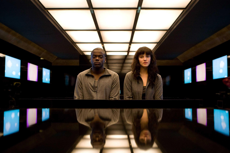 Lyn/Brooker/Huq Fifteen Million Merits (Black Mirror 1.2, 2011)