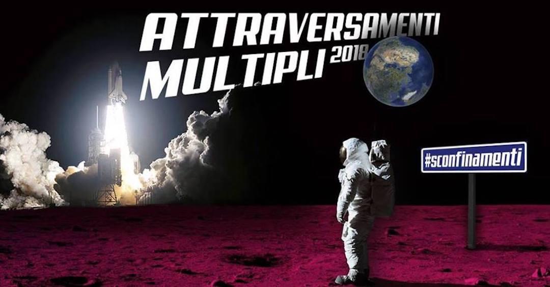 Attraversamenti Multipli 2018