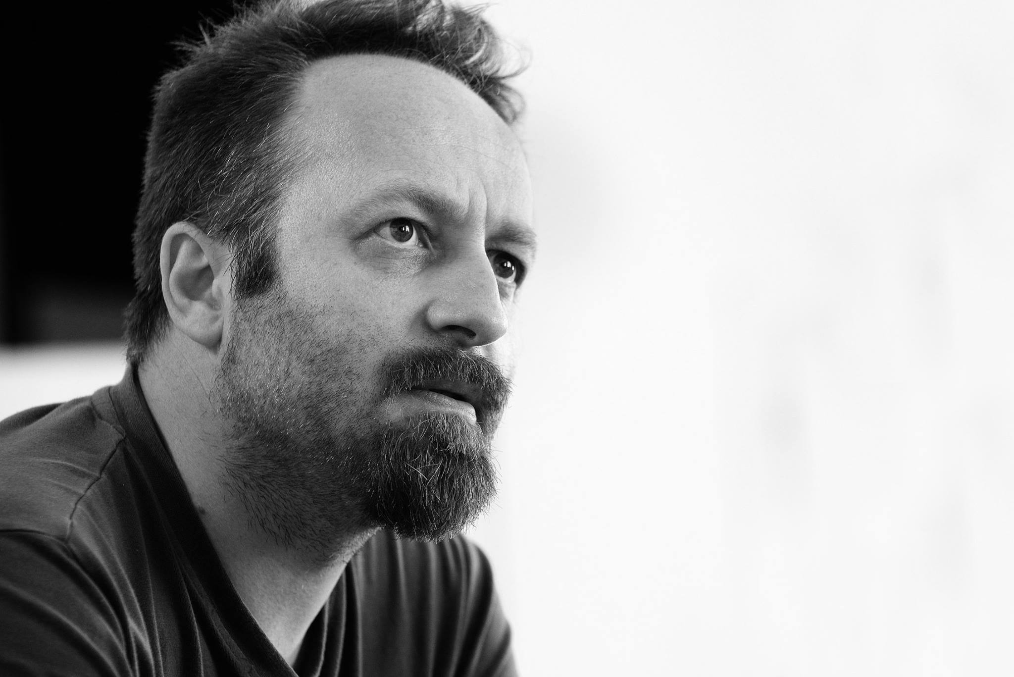 Michele Pastrello regista