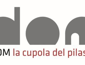 logo DOM -Medium