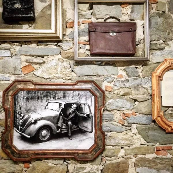 Il Lavoratorio, Firenze. Foto ©Giovanni Battistini