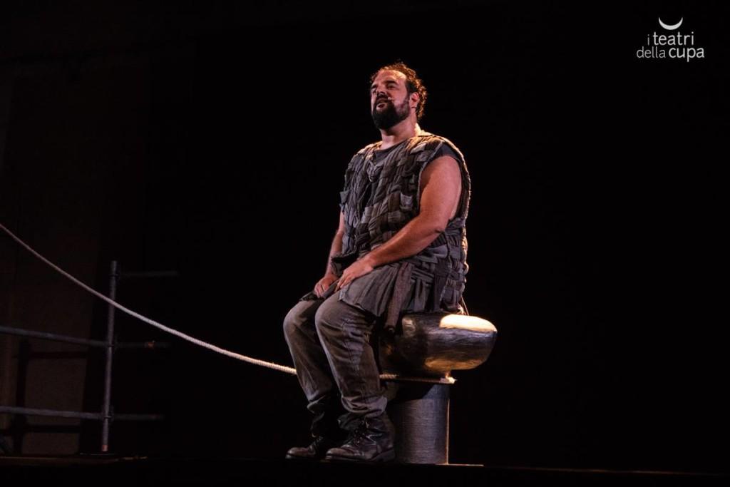 I Teatri della Cupa IV