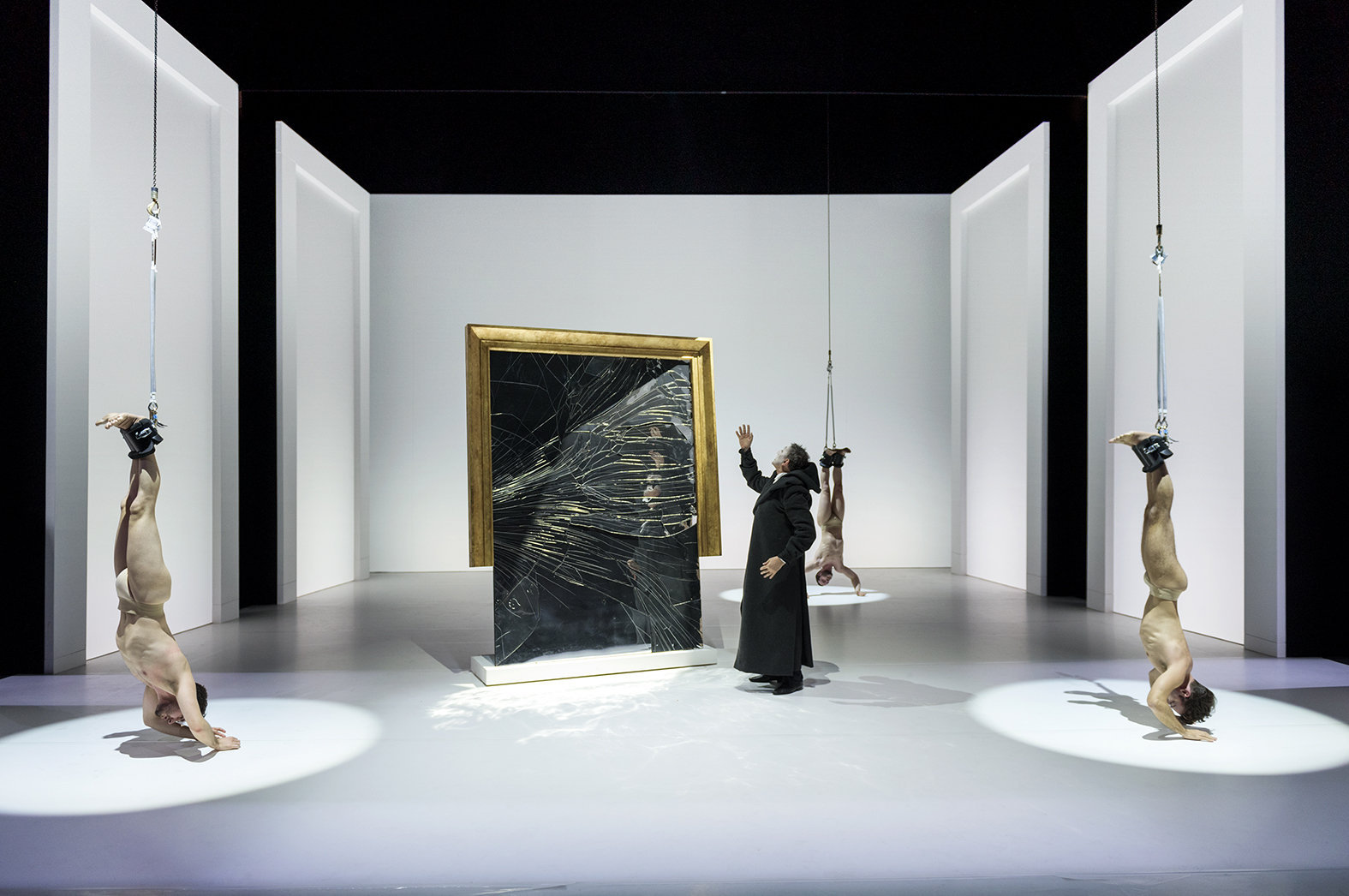 Tiezzi Scene da Faust. Ph. ©Luca Manfrini
